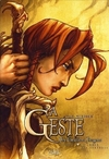 La geste des chevaliers dragons 8