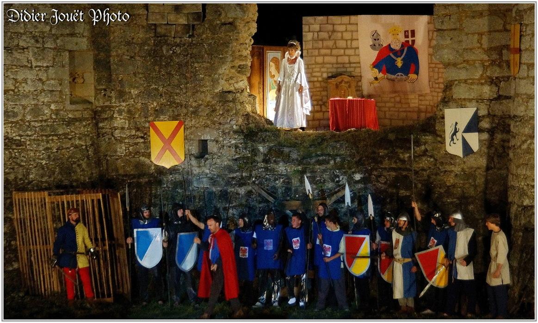 Médiévales / Commequiers 2014