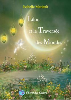 Commander Lilou et la traversée des Mondes via Paypal