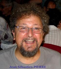 Conférence de Jean Sébastien Pierre 23-07-14