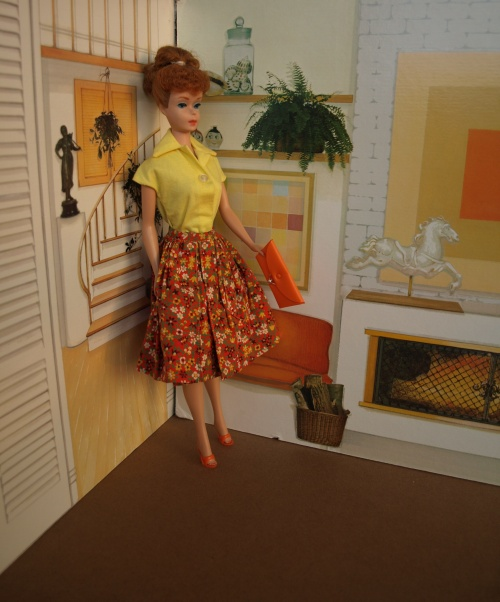 Barbie vintage : Country Fair