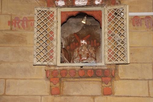 Jaisalmer, suite
