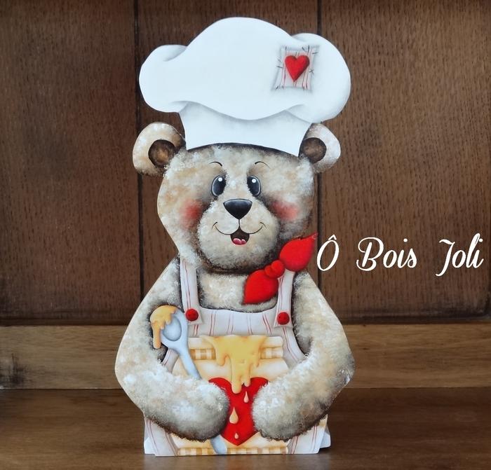 Monsieur Le Gourmand !