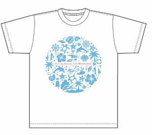 t-shirt Alo-Hello! Morning Musume。'14