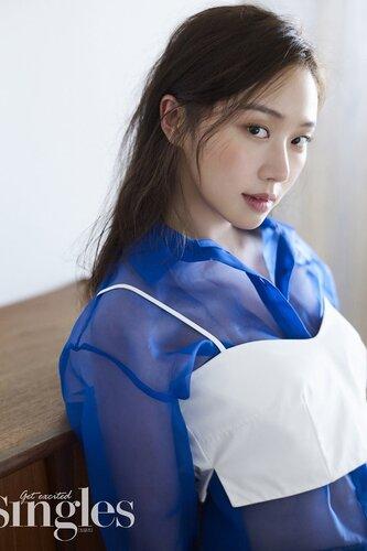 Fiche Artiste - Go Sung Hee