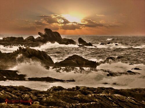 Poésie : Bretagne