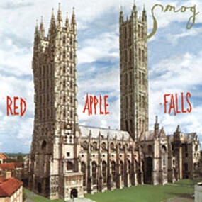 Chef d'oeuvre oublié : Smog - Red Apple Falls (1997)