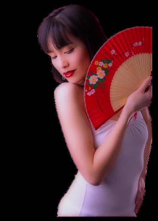 Perles d'Asie Série 6