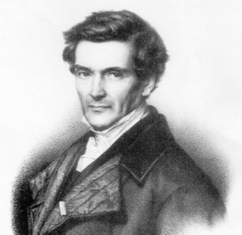 Gustave Gaspard de Coriolis