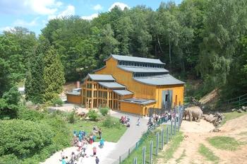 Zoo Neunkirchen 2012 112