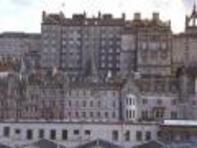 architecture d'Edimbourg