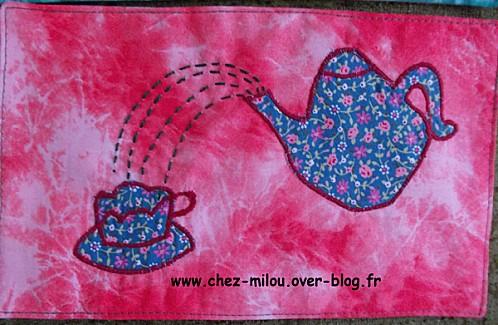 Tea Time trivet06