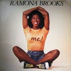 Ramona Brooks - Same - Complete LP