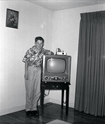 Encore la télé