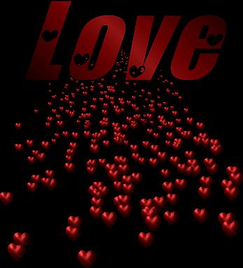 Petits Mots d'Amour Série 4