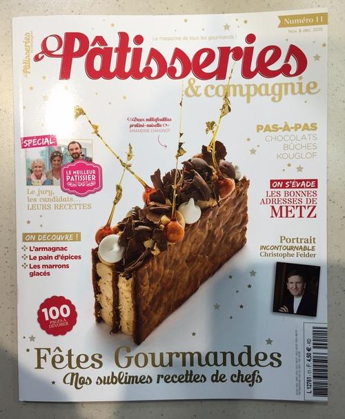 Pâtisseries & Compagnie : Mon macaron XXL