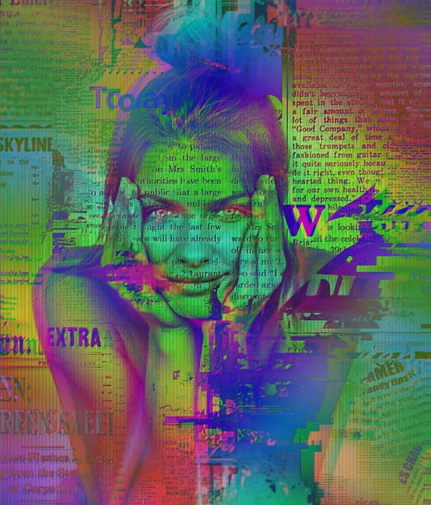 Pop Art Popart - Image gratuite sur Pixabay