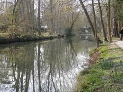Au fil de l'Yerres - La Grange au Bois