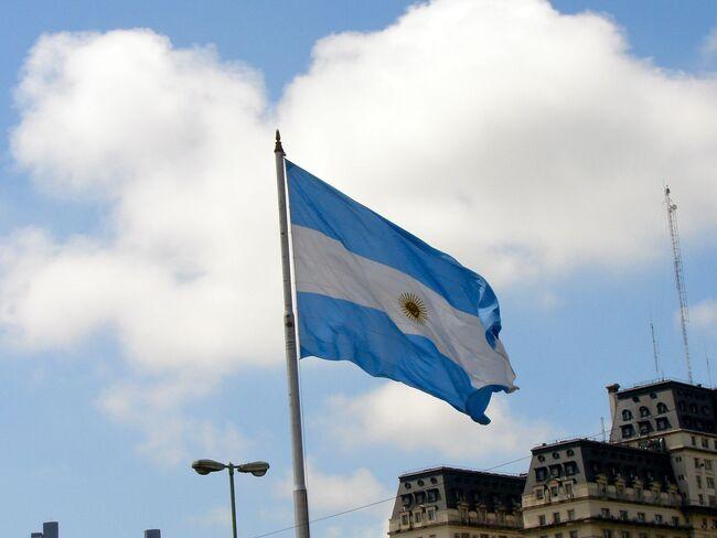 ARGENTINE: les préparatifs