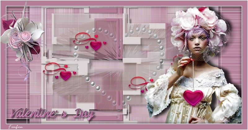 VALENTINE'S DAY - 5-2015