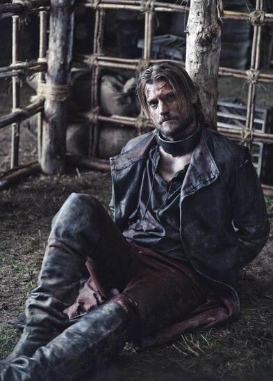 Finalement, je l'aime bien Jaime Lannister