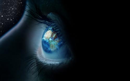 La terre va pleurer / Composé par Eric V.