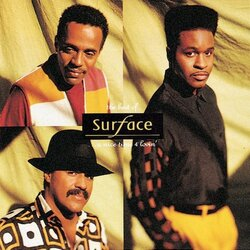 Surface - The Best Of . A Nice Time 4 Lovin' - Complete CD
