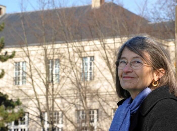 Hommage à Brigitte Lainé, l'infatigable conservatrice de notre mémoire