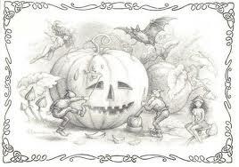 Toussaint - Halloween