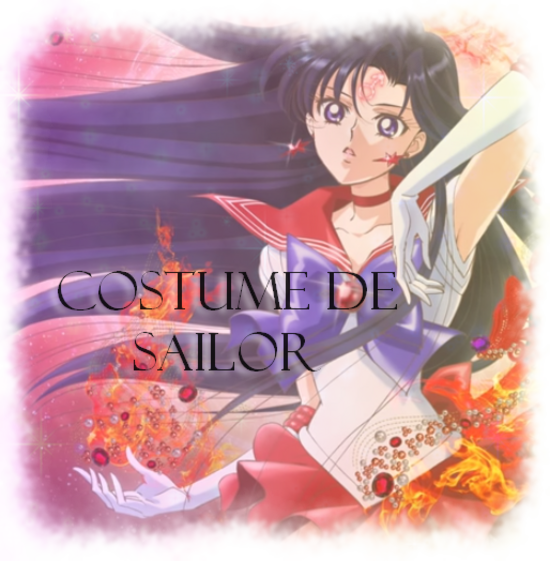 sailor mars crystal