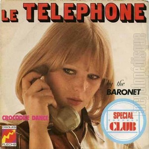 THE BARONET - LE TELEPHONE