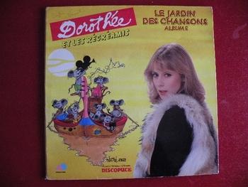 dorothee 33t