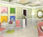 Escape a Beauty Salon - Funkyland