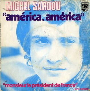 Michel Sardou, 1969