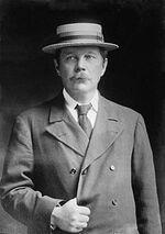 Conan Doyles (dossier Sherlock Holmes)