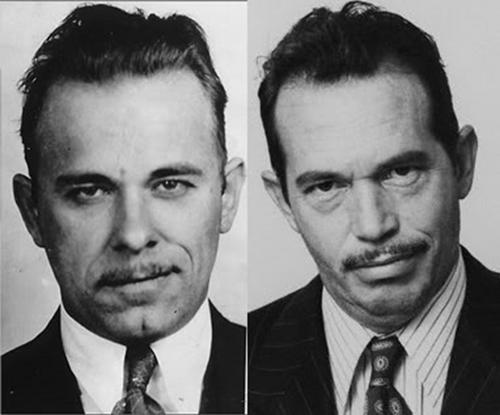 Dillinger, John Millius, 1973