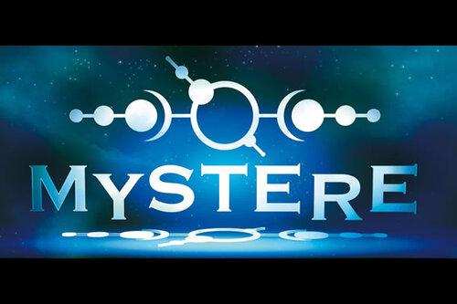 Mystères - Images