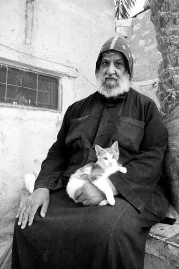 03 - Des chats, des femmes et des hommes