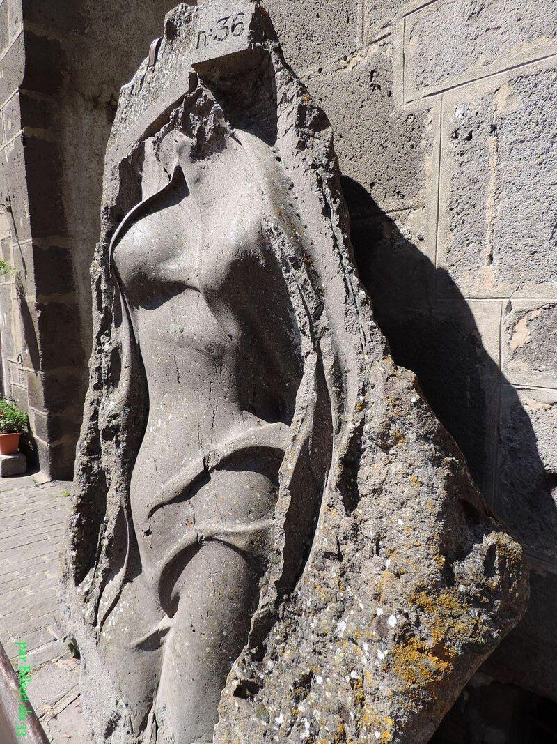 Besse la médiévale (63) - 2