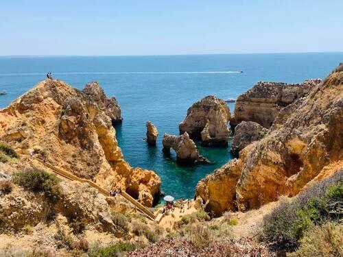 1 semaine au sud du Portugal