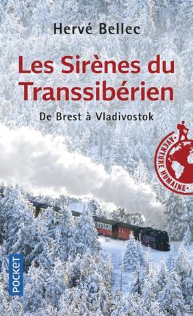 Les sirènes du transsibériens de Hervé