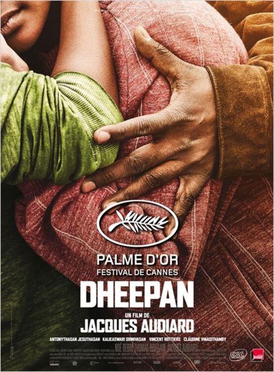[Critique] Dheepan