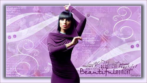 *** Beauty Woman ***