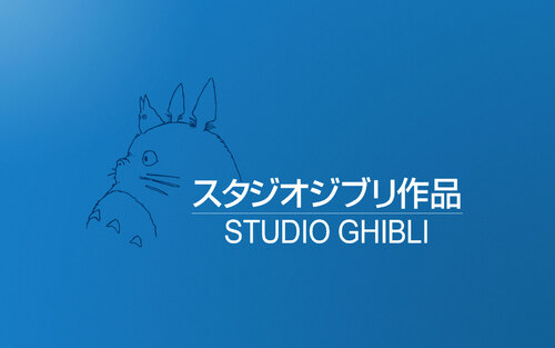 Studio Ghibli Musix Box collection
