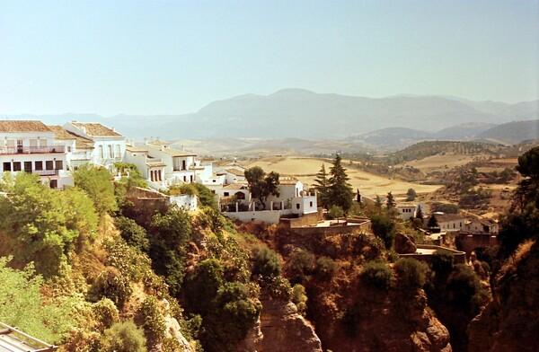 Ronda (Andalousie)