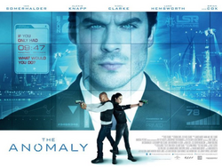 "TVD :  Ian Somerhalder dans "" The Anomaly"" : photos"