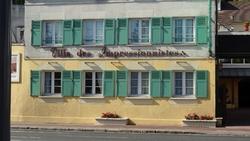 Bougival dans Yvelines