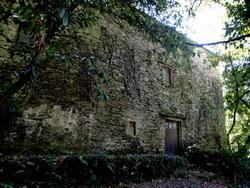 La chapelle St Clair de Verdun