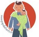 Que font les papas de bébés allaités ? Ils se soutiennent via un blog...