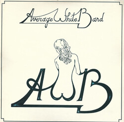 Average White Band - AWB - Complete LP